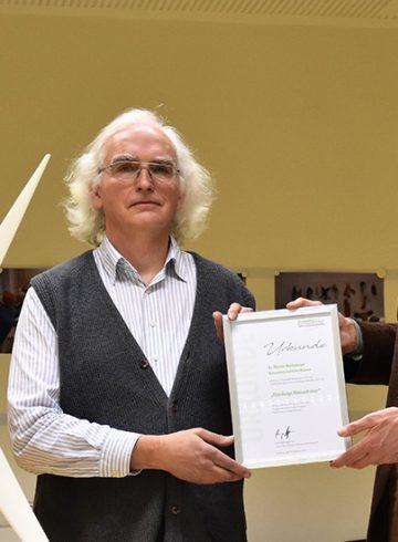 Werner Barkemeyer