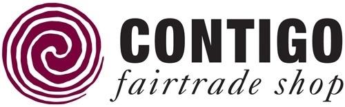Der Flensburger Mehrwegbecher Contigo Quer Logo