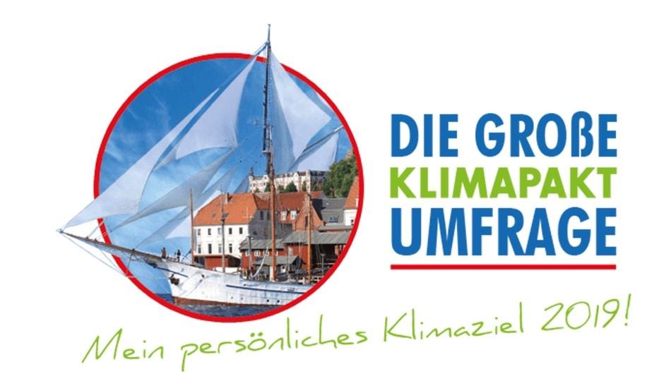 Die große Klimapakt-Umfrage