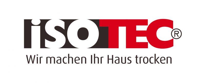 Bau-Messe: Alles unter Dach und Fach! ISOTEC Logo