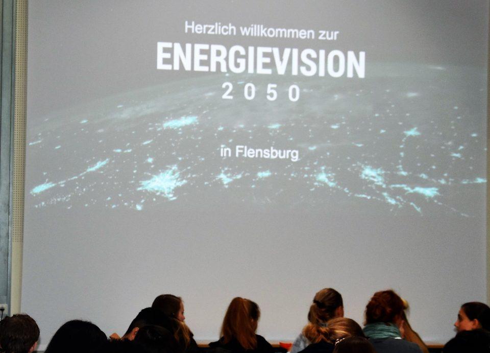 Energievision 2050 – Unser Klima. Meine Energie. Deine Zukunft.
