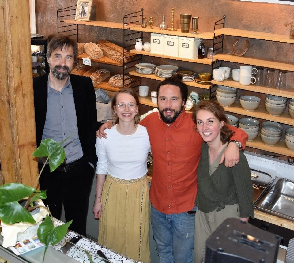 "MOMO-Naturbutik: Flensburgs erster ""Unverpackt-Laden"""