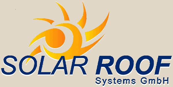 Bau-Messe: Alles unter Dach und Fach! Solar roof systems gmbh