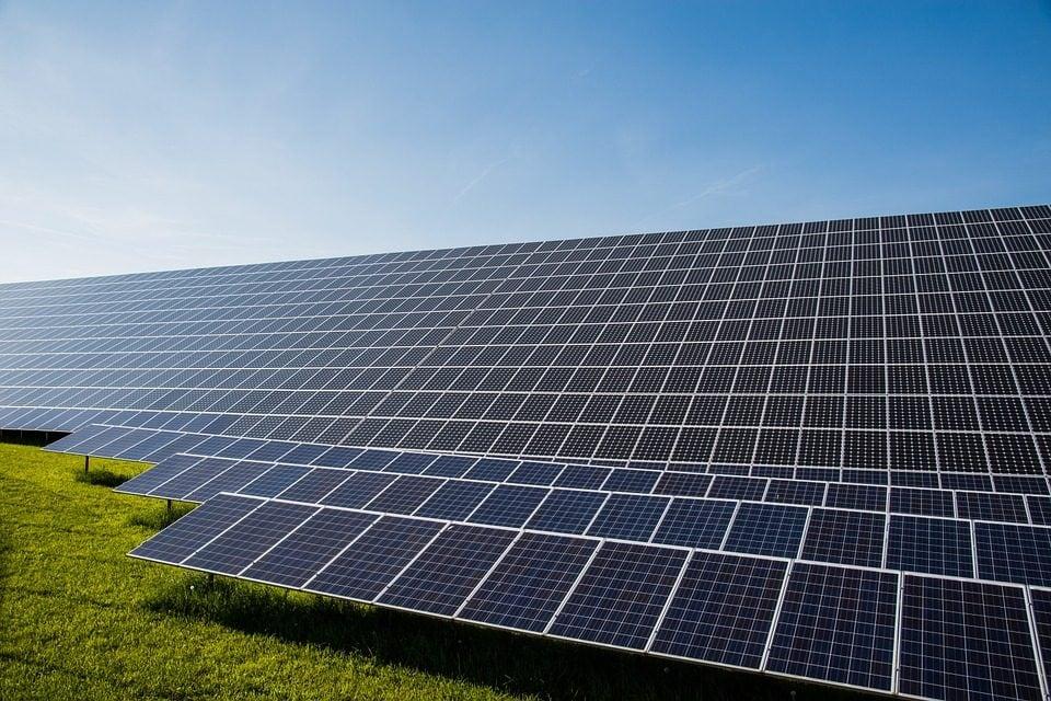"""Veranstaltung zum Thema """"Solarstrom"""""""