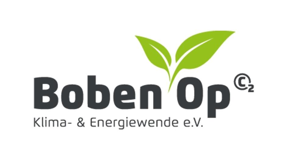 Boben Op Logo