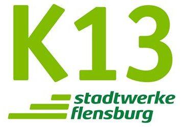 Kessel 13 – Stadtwerke Flensburg bauen nächste moderne erdgasbetriebene KWK-Anlage