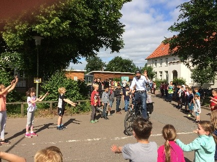 Schule-Adelby