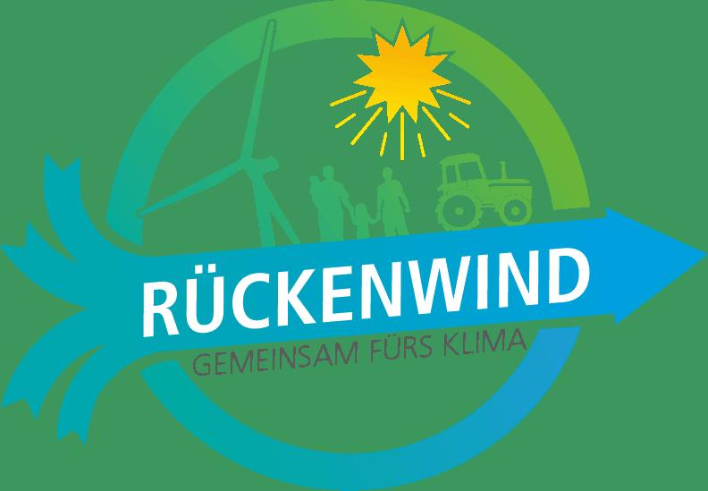 Kooperationspartner Rückenwind Gemeinsam fürs Klima