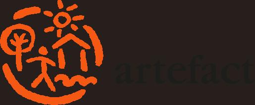 Kooperationspartner Artefact