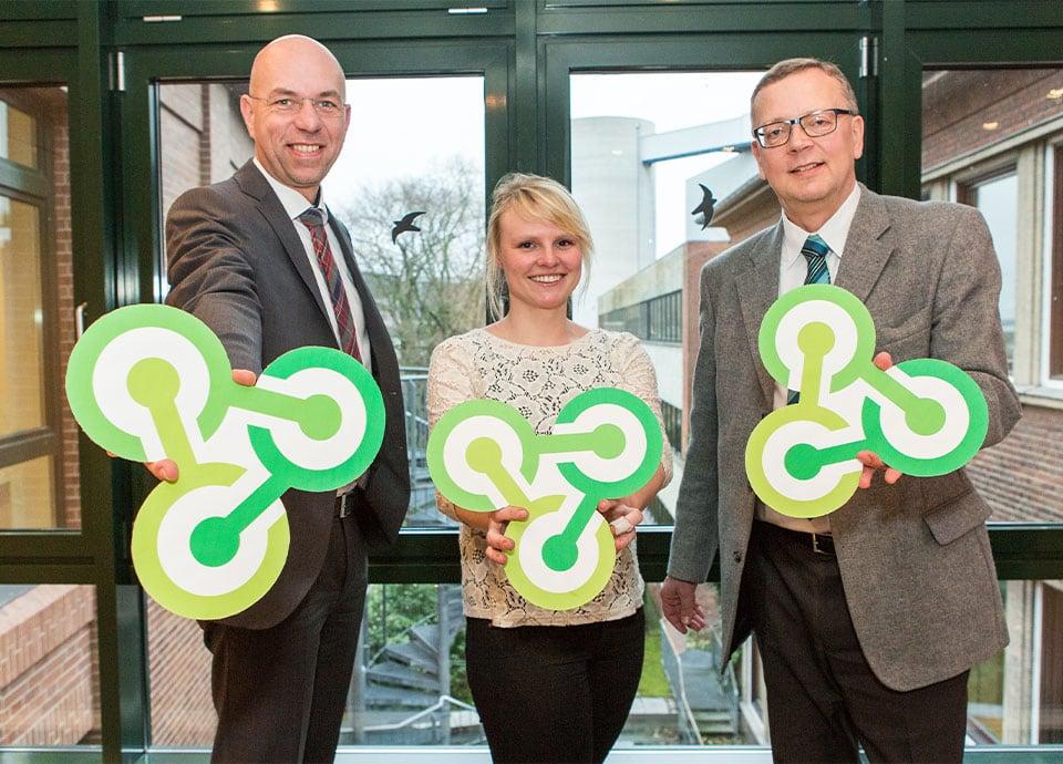 Stadtwerke Flensburg Klimapakt Energiechallenge
