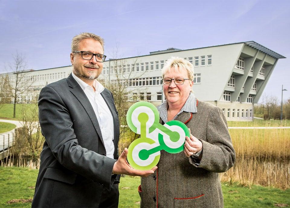 Universität Flensburg Energiechallenge