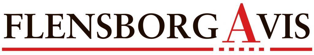 Flensborg Avis Logo 2020
