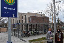 Mobistation Flensburg Klimapakt-Flensburg