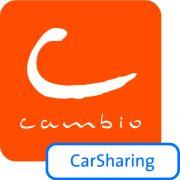 Fördermitglieder Cambio Carsharing